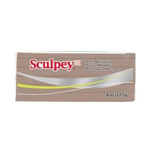Sculpey Iii - Translucent 227G