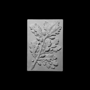 Maalingu Kipstoorik, Ornament, Tammeoks