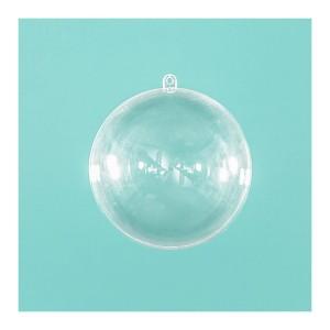 Jõulupallid  8Cm.1Tk