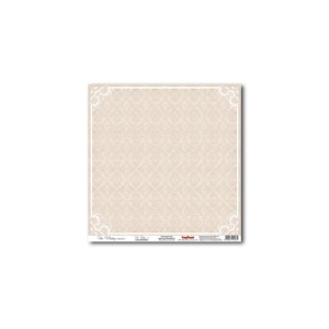 Scrapbookingu paber 30x30 cm- In Beige1  180Gsm