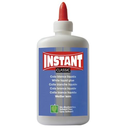 Valge liim INSTANT Classic 100g