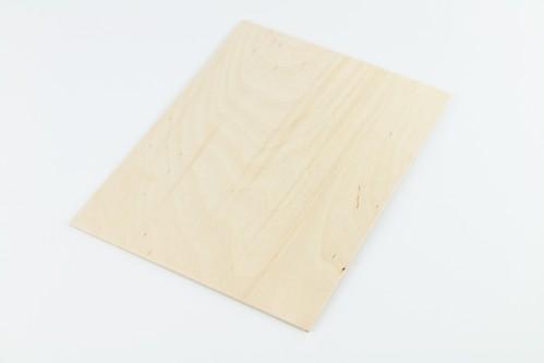Puidust toorik 19* 24,7* 0,3 cm