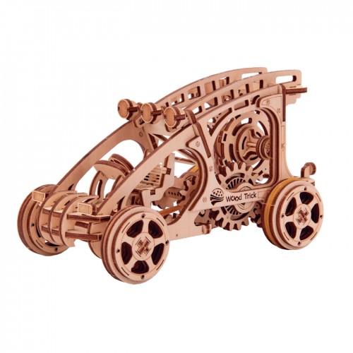 Puidust konstruktor «Buggy»