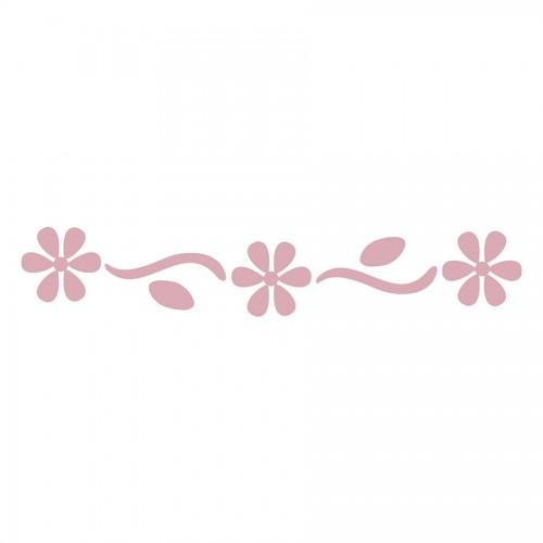 Auguraud (Bordüür), Lilled