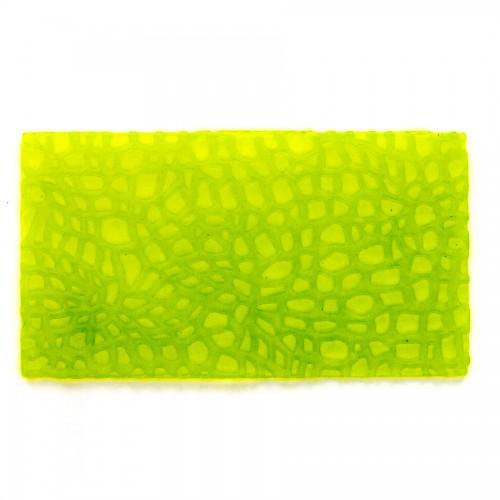 """Tekstuurne Leht Sculpey """"Alligator"""""""
