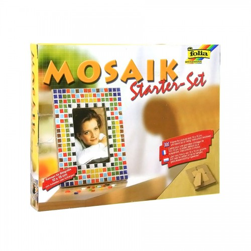 "Komplekt ""Mosaika"", Folia"