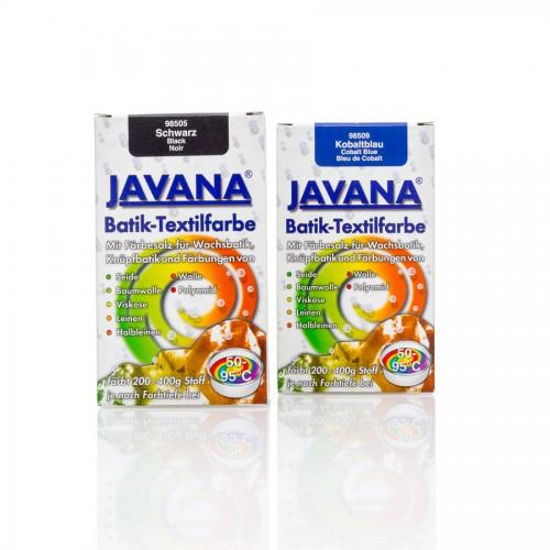 Javana Batikavärvid 70 g, C.Kreul