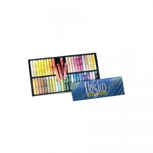 Õlipastelli Komplekt Maimeri, 48 Värvi