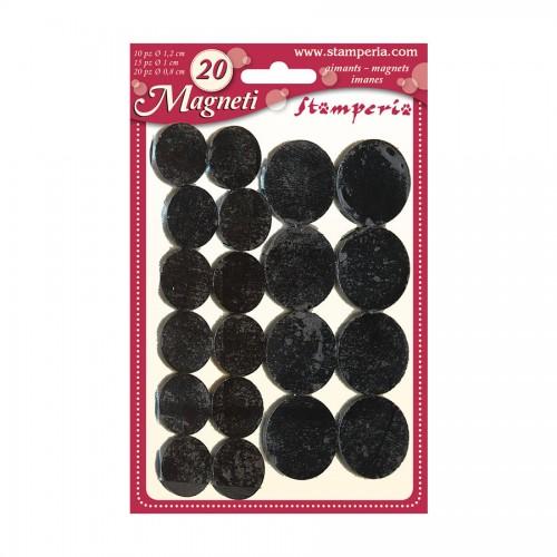 Magnetid  20Tk