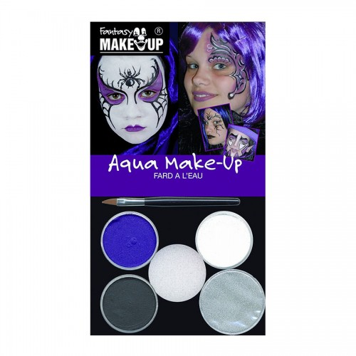 Body - Art Maaling, Make Up Komplekt  Art.37087