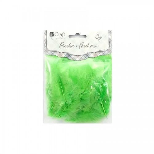 Suled Roheline 5G 5-12Cm  Dalprint