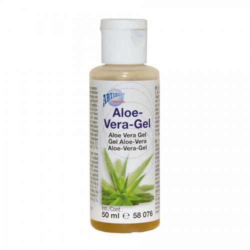 Aloe- Vera Õli 50Ml
