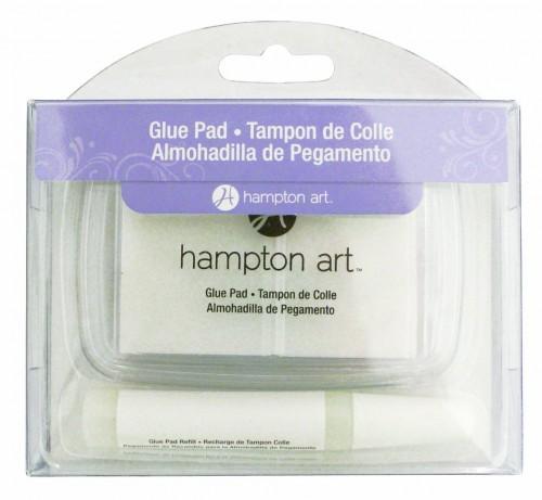 Liimi templipadi Hampton Art
