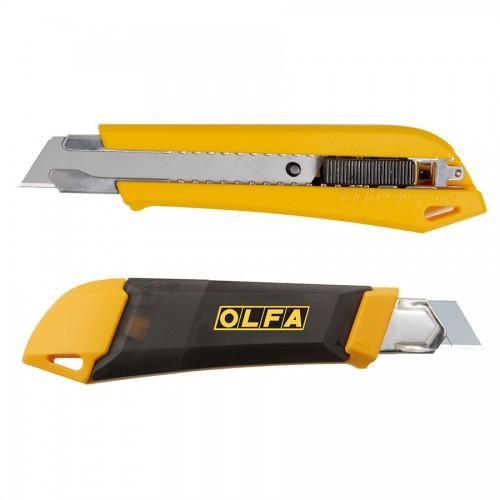 Olfa® Snap It 'N' Trap It™Universaalnuga Automaatlukuga