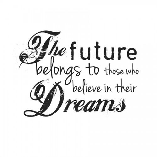 Sabloon D Cm.20X15 Dreams