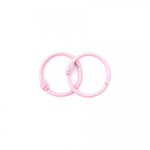 Albumirongad 20Mm Pink, 2Tk