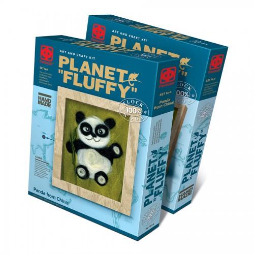"967034Е Pilt Vildist "" Panda From China"""