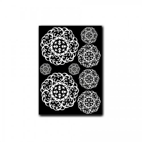 Decoratiivne Rubb-On,A5