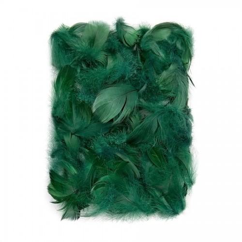 Suled 5-12Cm,10 G Tume Roheline