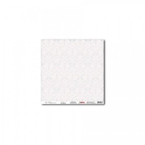 Scrapbookingu paber 30x30 cm-   In Grey 4 180Gsm