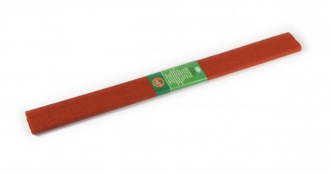 Креповая Бумага 2000X500mm Светло-коричневый