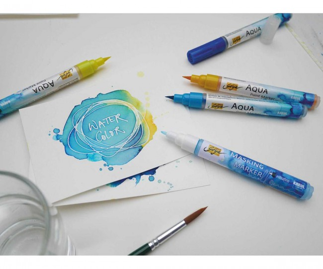 SOLO GOYA Masking Marker medium