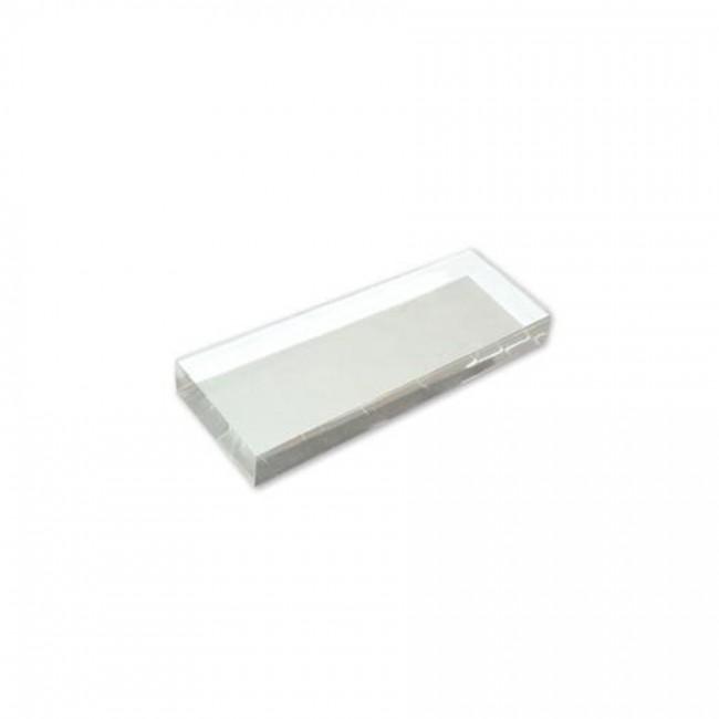Acrylic Block - Cm. 5X15X1