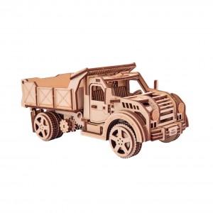 Souvenir and collectible model «Truck»