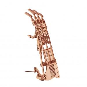 Souvenir and collectible model «Hand»