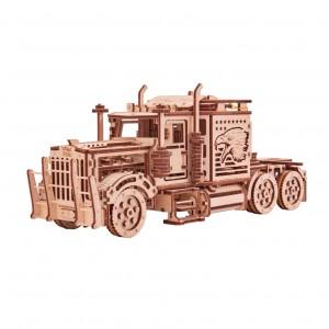 Souvenir and collectible model «Big Rig»