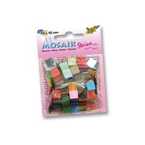 Набор Мозайки Glossy10Х10См.190Шт Folia
