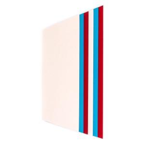Пастельная бумага Lanacolours 21x29,7мм,160 г, 45%