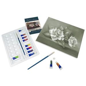 Набор Для Рисования Classic Magnolias