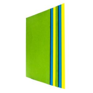 Цветная бумага A4, 130 г Folia