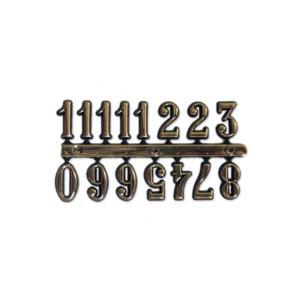 Цифры  H 15Mm