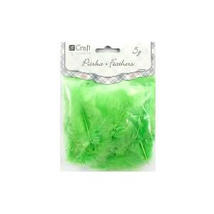 Перья Green 5Г  Dalprint