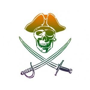Pirate A3