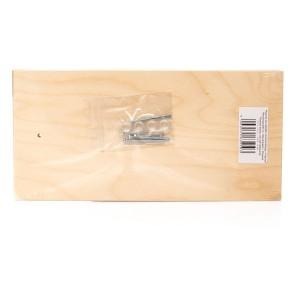 Playmat Base Board With Slide Stopper