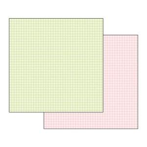 Бумага для скрапбукинга Stamperia 30х30