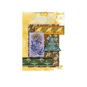 "Книги ""Коллекция Леонардо"", Nr.40 ""Декоративные Мо"