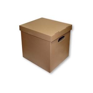 Коробка Для Архивов 360X290X350 Mm