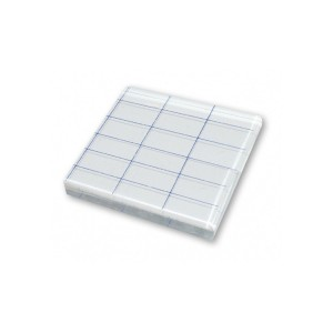 Акриловый Блок  Cm 8,5X9X1-