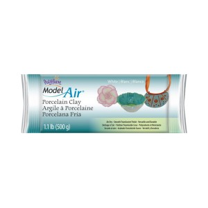 Model Air Porcelain Clay, 499G