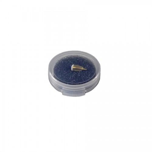Сопло для аэрографа, резьба, диаметр 0,2 мм