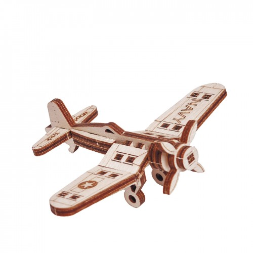 Souvenir and collectible model «Plane»