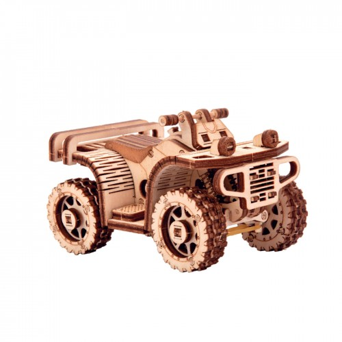 "Souvenir and collectible model ""ATV"""