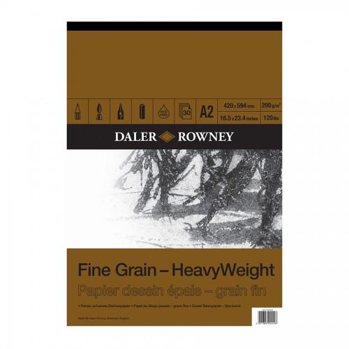 Блок Для Графики  A3 200 Gr  Daler-Rowney