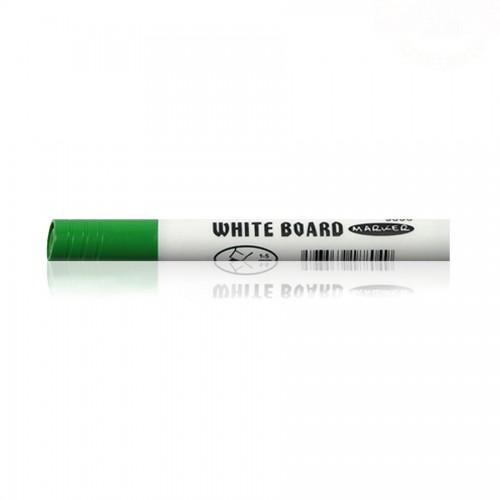 Маркер для белой доски 9005,зеленый