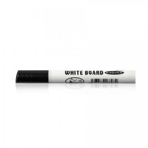 Маркер для белой доски 9006. черный
