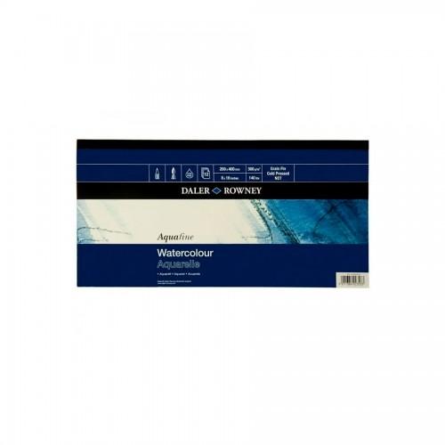 Аква-Ный Блок  300G 20X40, Daler-Rowney